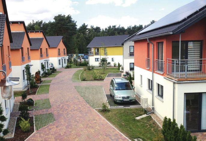 Ferienhaus - Rübezahl/Berlin-Müggelsee, Deutschland