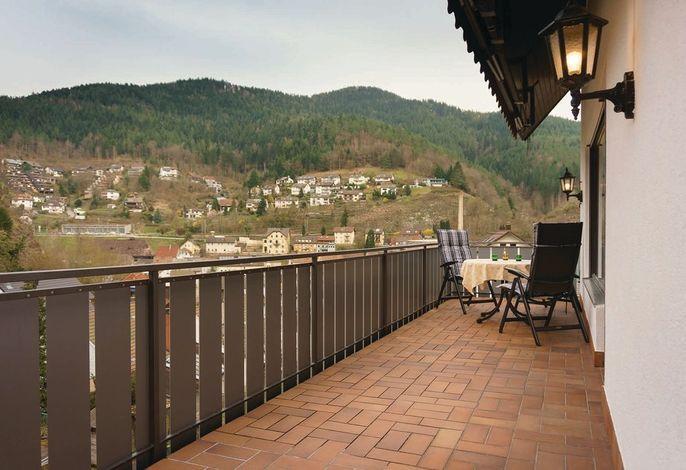 Ferienwohnung - Hornberg, Deutschland