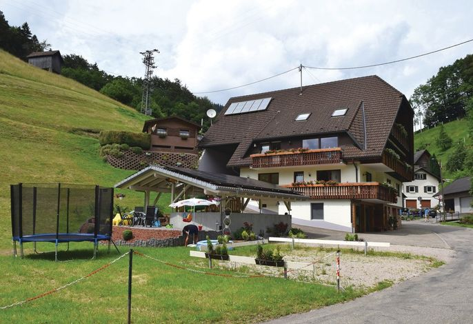 Ferienwohnung - Griesbach, Deutschland