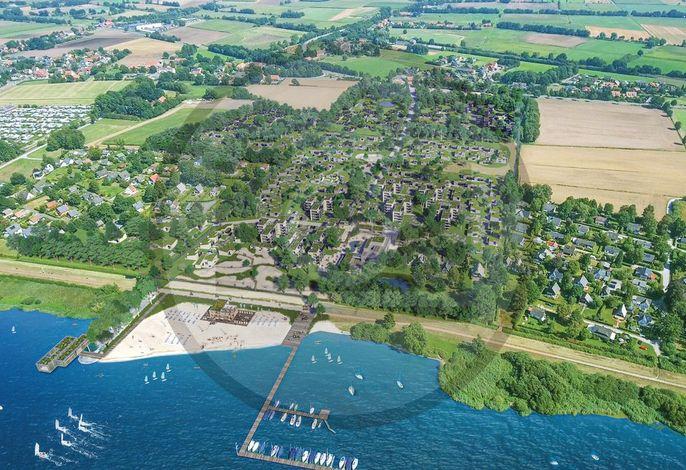 Ferienhaus - Ferienpark Marissa/Dümmer See, Deutschland