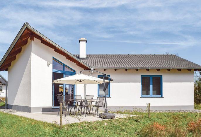 Ferienhaus - Gerolstein/Hinterhausen, Deutschland