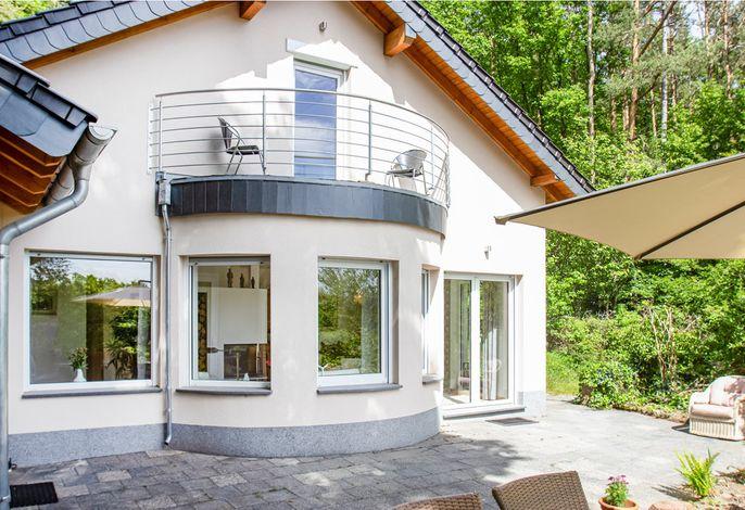 Ferienhaus - Nideggen/Eifel, Deutschland