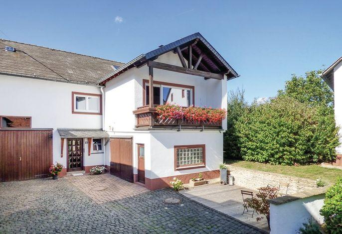 Ferienhaus - Wiesbaum, Deutschland