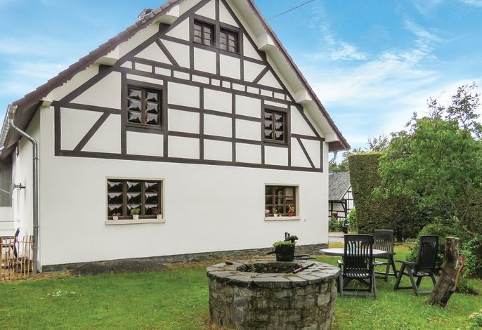 Ferienhaus - Monschau/Höfen, Deutschland