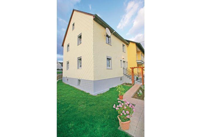 Ferienhaus - Ellscheid, Deutschland
