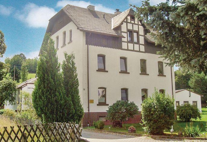 Ferienwohnung - Gelenau, Deutschland