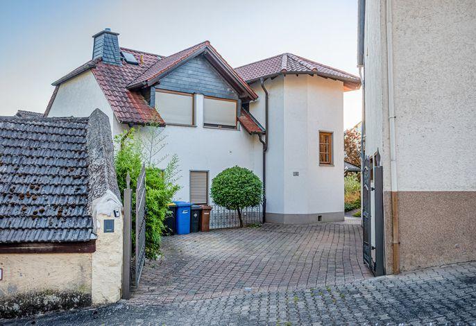 Ferienhaus - Geisenheim, Deutschland