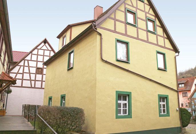 Ferienhaus - Adelshofen/Liebl. Taubertal, Deutschland