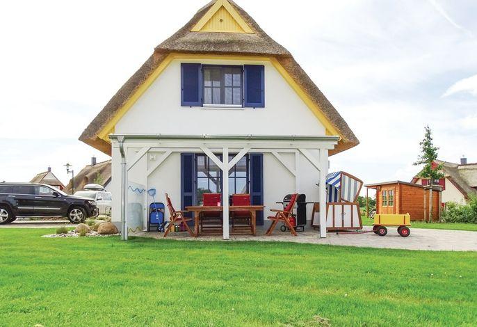 Ferienhaus - Zierow OT Poeler Drift, Deutschland