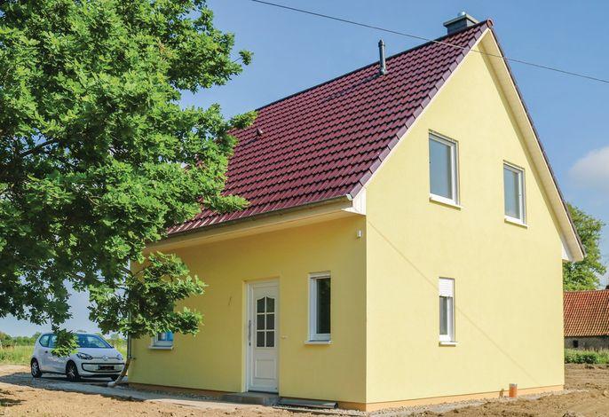 Ferienhaus - Ribnitz-Damgarten/Beiershagen, Deutschland