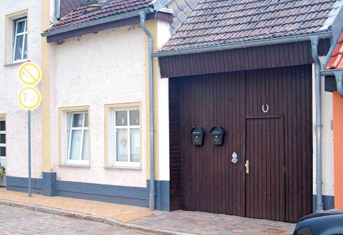 Ferienwohnung - Lassan, Deutschland