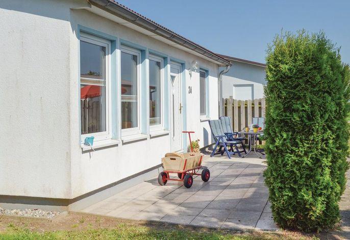 Ferienhaus - Hohen Wieschendorf, Deutschland