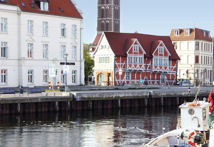Ferienwohnung - Wismar, Deutschland