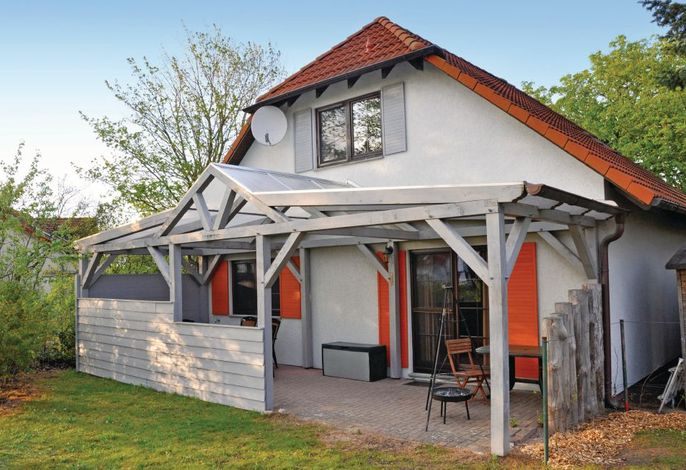 Ferienhaus - Fuhlendorf, Deutschland