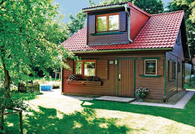 Ferienhaus - Frätow, Deutschland
