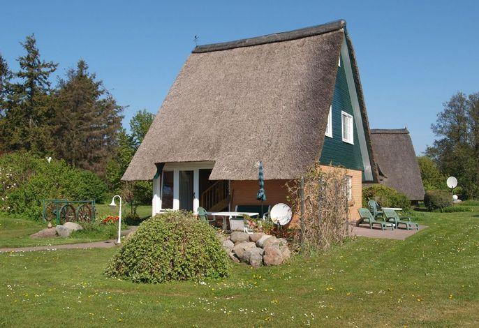 Ferienhaus - Pruchten, Deutschland