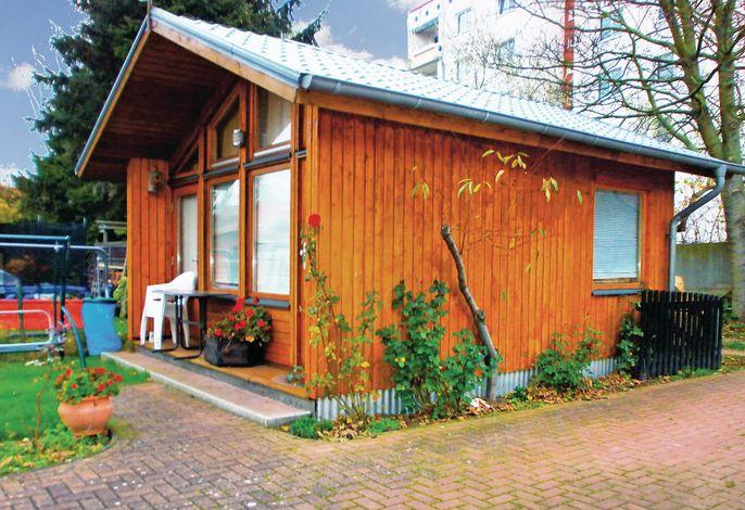 Ferienhaus - Warnemünde, Deutschland