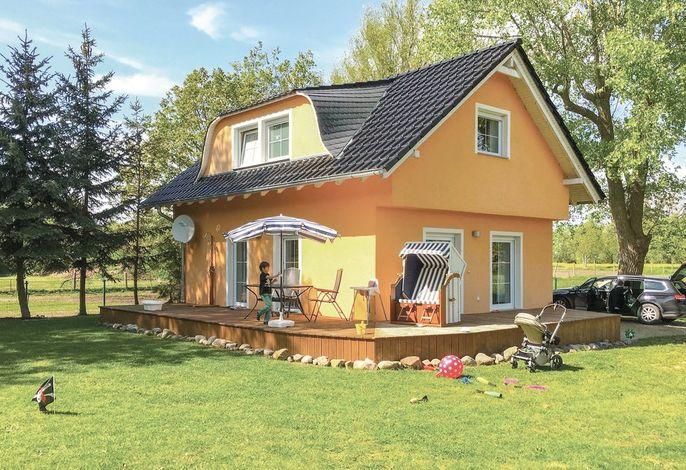 Ferienhaus - Insel Poel/Weitendorf, Deutschland
