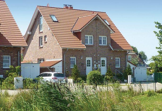 Ferienhaus - Insel Poel/Timmendorf, Deutschland