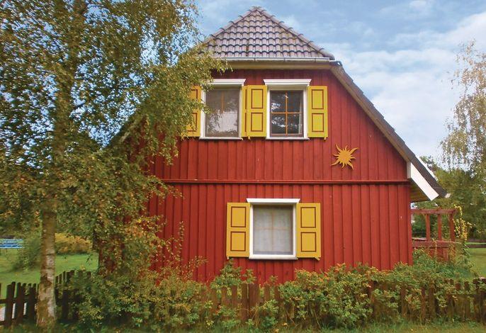 Ferienhaus - Prerow, Deutschland