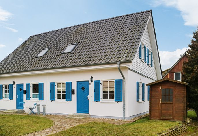 Ferienhaus - Hohenkirchen, Deutschland