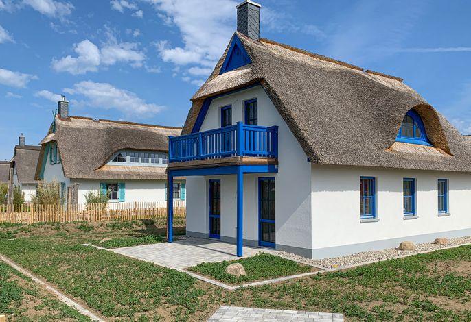Ferienhaus - Zierow, Deutschland
