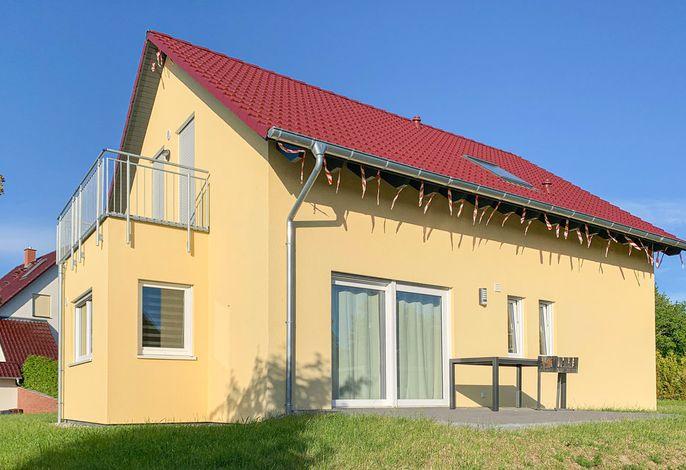 Ferienhaus - Boiensdorf, Deutschland