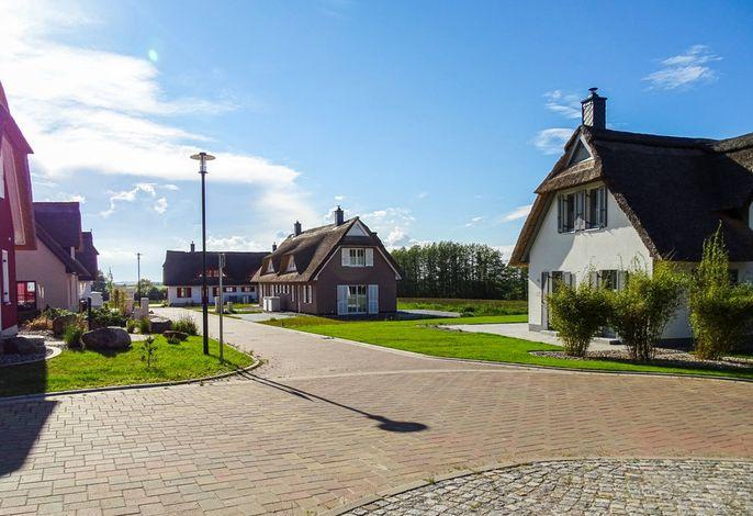 Ferienhaus - Stove, Deutschland