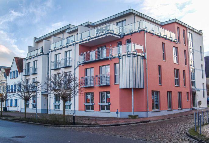 Ferienwohnung - Vinetastadt Barth, Deutschland
