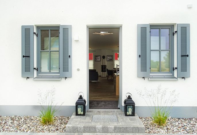 Ferienhaus - Boiensdorf OT Stove, Deutschland