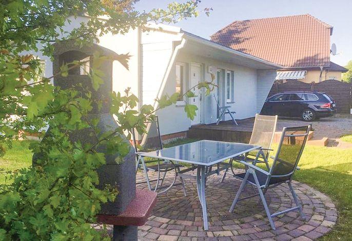 Ferienhaus - Dranske, Deutschland