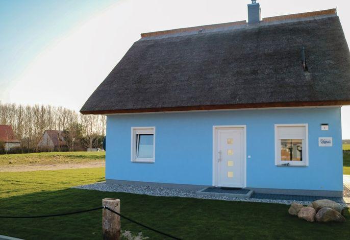 Ferienhaus - Glowe/Rügen, Deutschland
