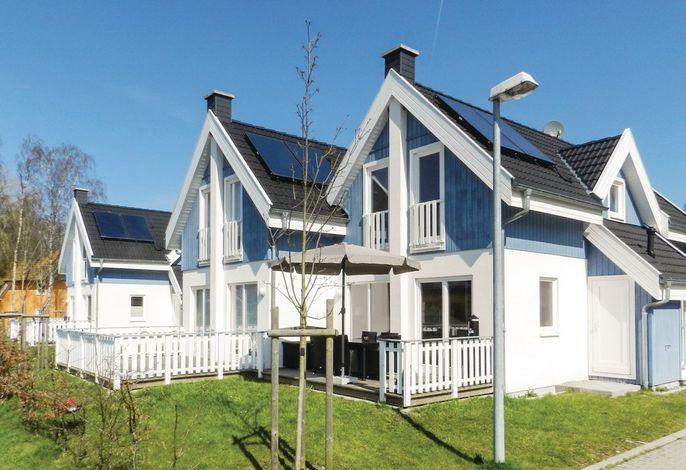 Ferienhaus - Breege/Juliusruh, Deutschland