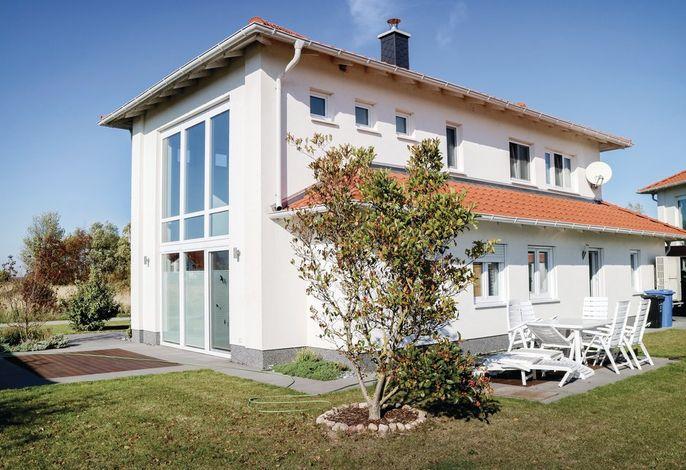 Ferienhaus - Trent/Vaschvitz, Deutschland