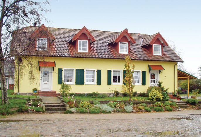 Ferienwohnung - Sagard/Neddesitz, Deutschland