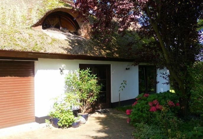 Ferienhaus - Schabernack/Garz, Deutschland