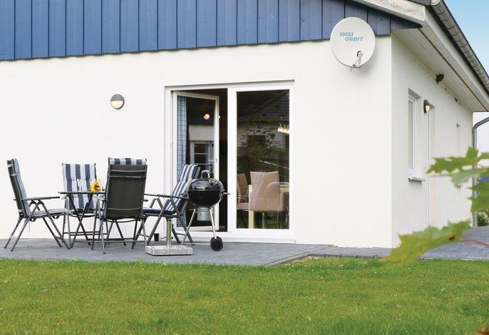 Ferienhaus - Altefähr/Rügen, Deutschland