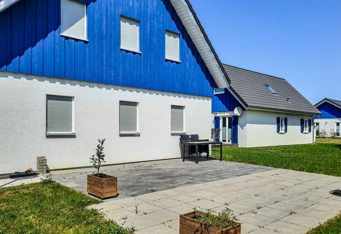 Ferienwohnung - Altefähr/Rügen, Deutschland