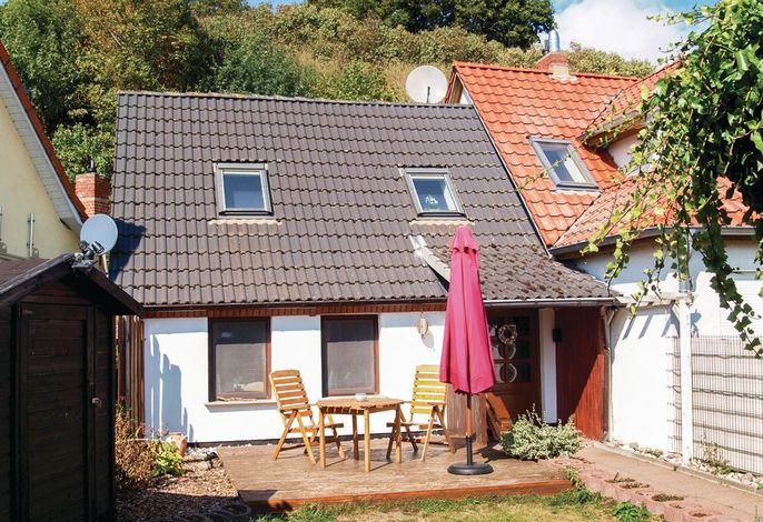 Ferienhaus - Kamminke/Insel Usedom, Deutschland