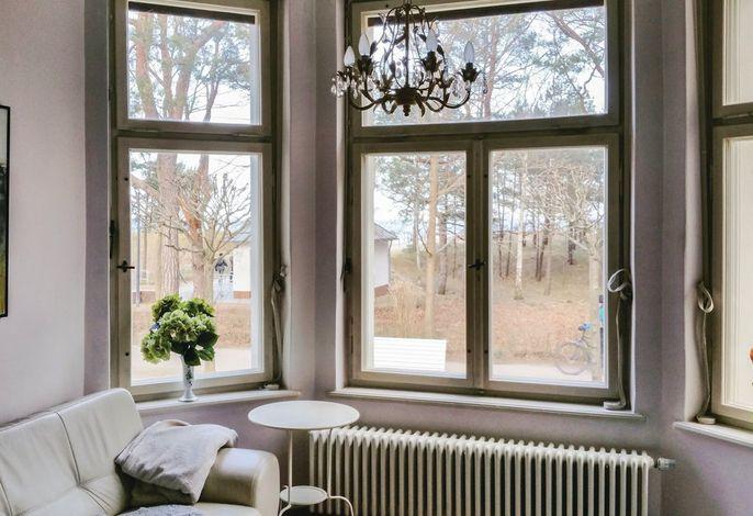 Ferienhaus - Seebad Ahlbeck/Usedom, Deutschland