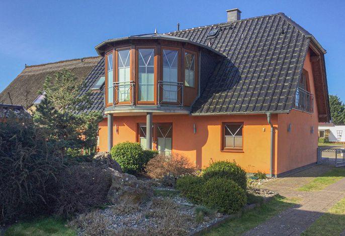 Ferienhaus - Zempin, Deutschland