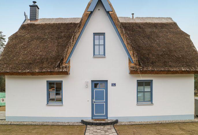 Ferienhaus - Zirchow, Deutschland