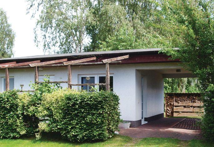 Ferienhaus - Trassenheide, Deutschland