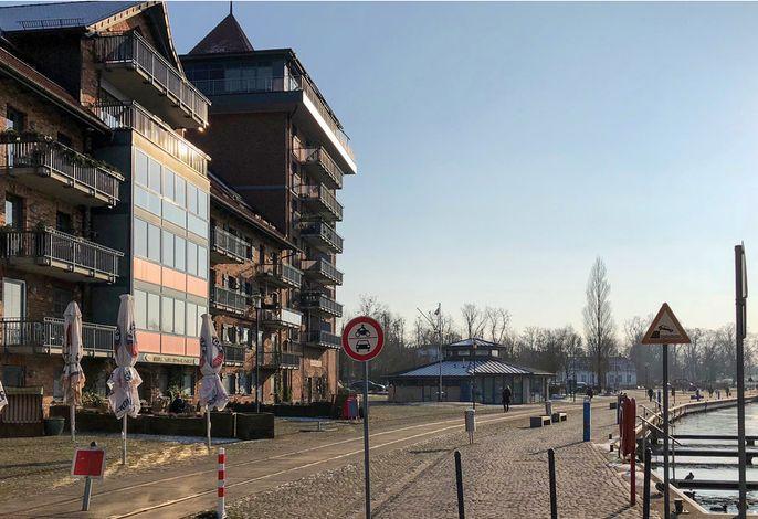 Ferienwohnung - Neustrelitz, Deutschland