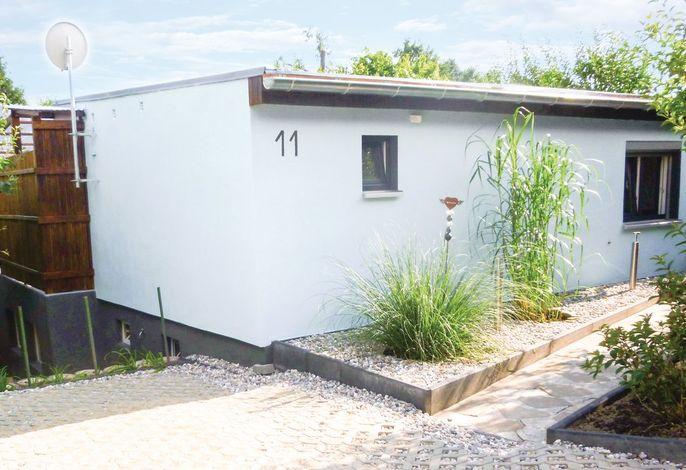Ferienhaus - Klein Nemerow, Deutschland