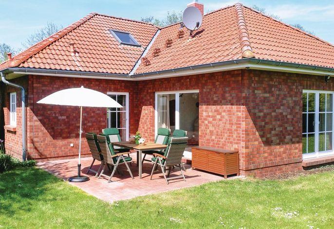 Ferienhaus - Ahrenshagen/Tribohm, Deutschland