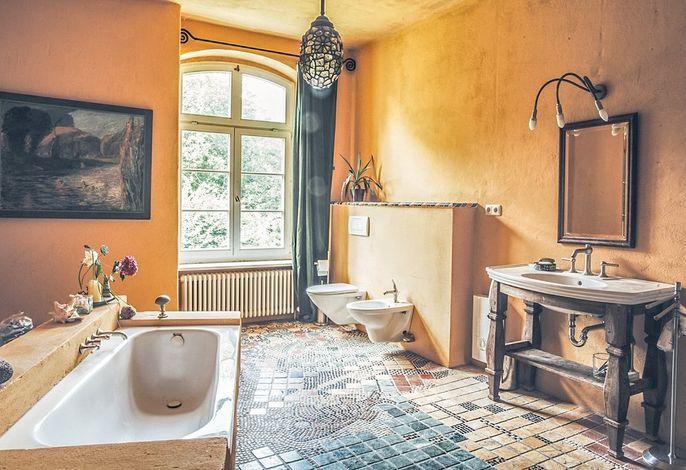 Ferienhaus - Liepen/Eichhorst, Deutschland