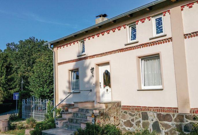 Ferienhaus - Göhren-Lebbin/Untergöhren, Deutschland