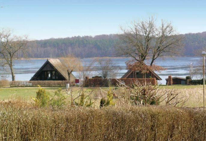 Ferienhaus - Schwarz, Deutschland