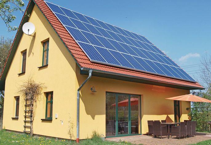Ferienhaus - Hildebrandshagen, Deutschland